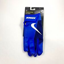 New Unisex Nike Force Edge Baseball Batting Gloves Size XL