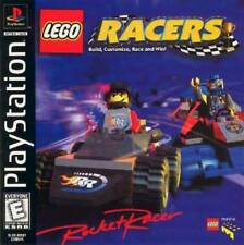 Lego Racers - PS1 PS2 Playstation Game