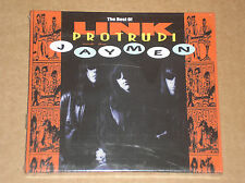 LINK PROTRUDI AND THE JAYMEN - THE BEST OF - CD SIGILLATO (SEALED)