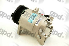 A/C Compressor fits 2009-2017 Nissan Quest Maxima,Murano Pathfinder  GLOBAL PART