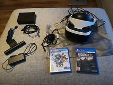 Sony 9981268 PlayStation VR Starter Pack