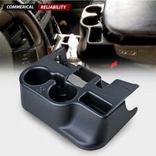 Center Console Cup Holder Storage Box for DODGE RAM 1500/2500/3500 2003-2012 BE