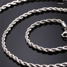 Cadena Tourbillon Acero Inoxidable Tourbillon 60cm chain stainlees steel collar