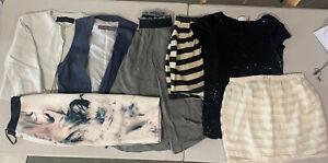 Womens clothes bundle size 6-8 (E320)