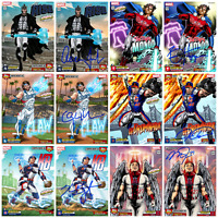 2020 Topps Bunt Marvel Comic Covers Super Rare Shop [DIGITAL]