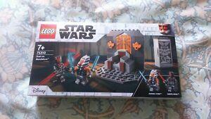 Lego Star Wars - Duel On Mandalore (#75310)