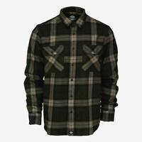 Dickies Men's Brownsburg L/S Flannel Shirt (Retail $44.99)