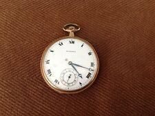 1912 17 Jewel Howard Pocket Watch - Not Running