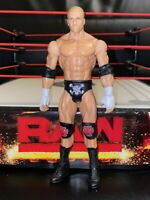 WWE TRIPLE H WRESTLING FIGURE BASIC SERIES MATTEL