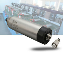 220V 800W Air Cooling Spindle motor DIY engraving machine accessories 400HZ 65mm