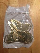 NEW Chevy Colorado GMC Canyon Hummer H3 Key Blank  B110 P1114 692365 692366