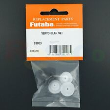 FUTABA S3003 SERVO GEAR SET EBS3206 AS3206