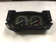 Speedometer Tachometer Kilometerteller Kawasaki GPX 600 750 ?