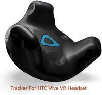 Für HTC VIVE Console VR Headsets SteamVR BS1.0 und BS2.0 Tracker Schwarz NEU
