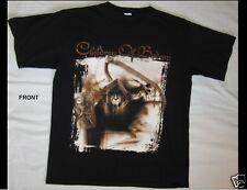 CHILDREN OF BODOM Size Black T-Shirt