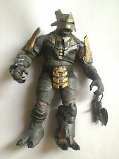 hALO FIGURES HALO REACH BRUTE MAJOR WITH SPIKER RIFLE