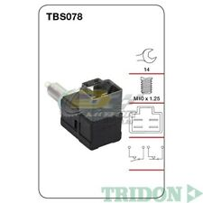 TRIDON STOP LIGHT SWITCH FOR Hyundai Sonata 06/08-04/10 2.4L(G4KE)  TBS078