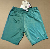 Vintage 90s / 80s Extra Large BIKE Athletic Light Green Shorts New With Tags!
