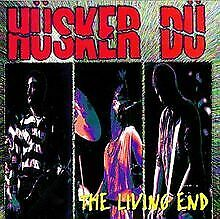 The Living End by Husker Du | CD | condition very good