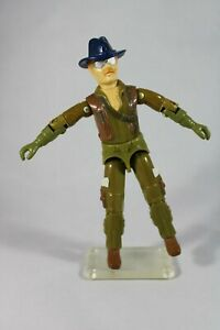 GI Joe Wild Bill 1983 Series 2