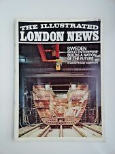 The Illustrated London News - Saturday April 17, 1965