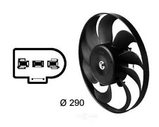 Engine Cooling Fan Assembly-Eng Code: ALH Right Behr Hella Service 009144601