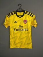 Arsenal Jersey 2019 2020 away Size XS Shirt Mens Trikot Adidas EH5635 ig93