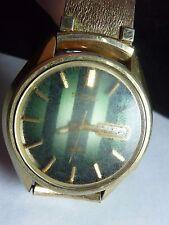 Vintage Men's Seiko Dx Automatic watch 6106-7629 with Kreisler bracelet