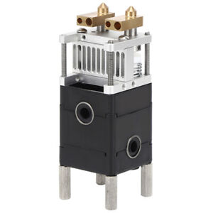 Durable Extruder Printer Parts For Ultimaker2 Printers Cross-Shaft Printers