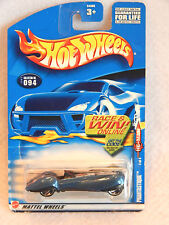 Hot Wheels 2001 He-Man Series Phantastique Collector #094