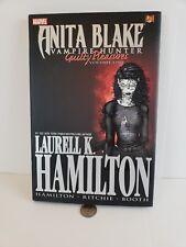 Anita Blake Vampire Hunter, Guilty Pleasures Vol. 1 (2007, Hardcover) Graphic