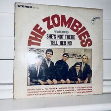 The ZOMBIES Self Titled PAS 71001
