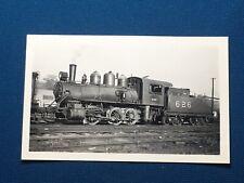 Louisville & Nashville Railroad Engine Locomotive No. 626 Antique Photo