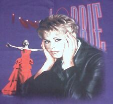 Lorrie Morgan 1996 *Vintage & New* Xxl 2Xl Live Concert Tour Shirt Greater Need