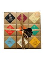 Cioccolata Calda Collezione 7 Assortiti Aromatizzato Mix & Marshmallow Set