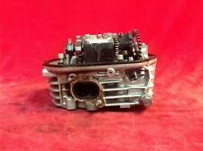 BMW R1200GS LEFT CYLINDER HEAD ASSEMBLY
