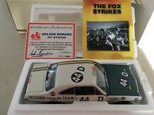 1/18 1969 Bathurst Winner Holden HT Monaro GTS 350 Biante Autoart