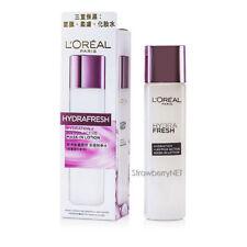Mascarillas y peeling faciales L'Oréal