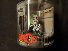 "BEETLEJUICE - 4"" Vinyl Revos Figure - Wave 1 Limited Edition Collectible"