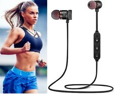 Auriculares inalambricos con Bluetooth manos libres moviles pc tablet
