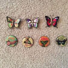 7 BUTTERLY MAGNETICS