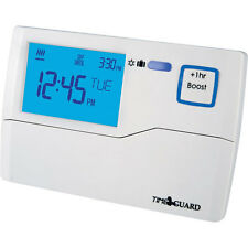 Timeguard TRT034 7 Day Digital Heating Programmer Time Clock - Single Channel