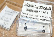 Electrodes For FITEL S178A/S153A/S123C-A/B/S123M/M4/M8 Fsuion Splicer
