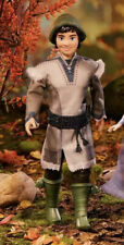 """Nwob Disney Frozen Ii Ryder 11"""" Doll New Loose Forest Expedition"""