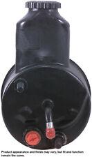 Power Steering Pump Cardone 20-7986 Reman