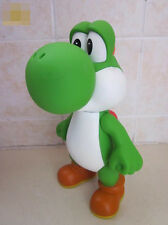 Nintendo Game Super Mario Brothers Yoshi Monster Action Figures Toy 12cm tall