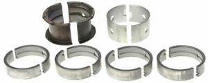 For Using A 350 Chevy Crank In A 400 SBC Block Main Bearing Set Clevite MS-1564P