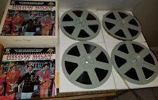 Showboat- Super 8 Technicolor Film - Ava Gardner, Kathryn Grayson & Howard Keel
