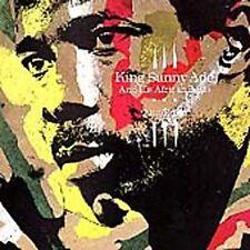 Juju Music - King Sunny & African Beats Ade (1989, CD NIEUW)
