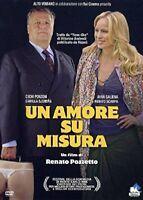 Un Amore Su Misura - DVD Ex-NoleggioO_ND004029